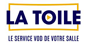 lien vers le site La Toile