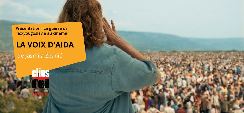 Photo du film La Voix d'Aida